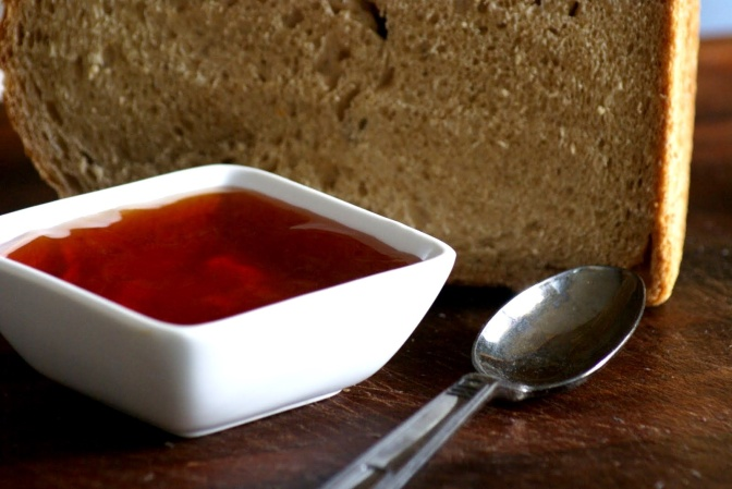 Maggie Beer's Quince Jelly