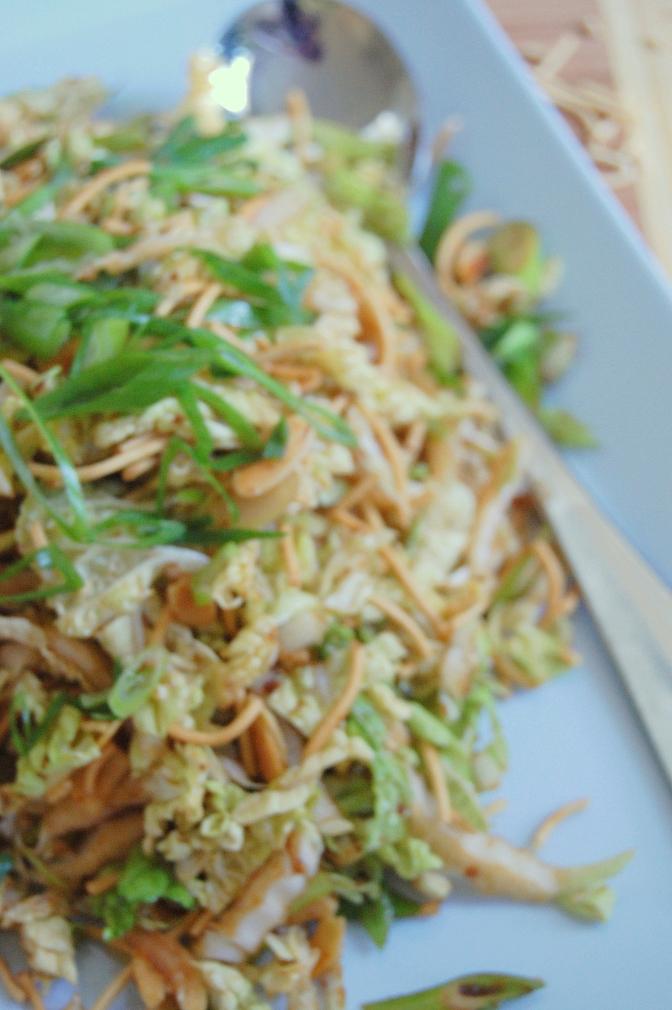 Chang's Noodle Salad
