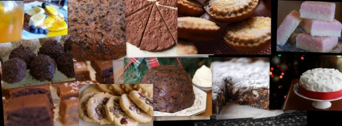 Need some Christmas Meal Inspiration? I've got you covered.