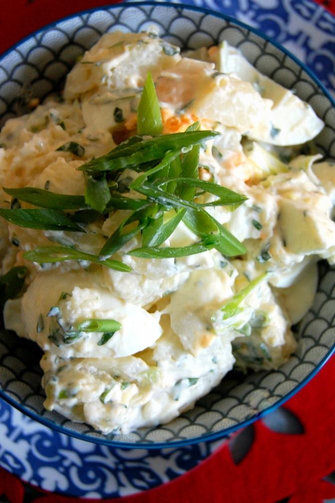 Christmas – Colleen's Potato Salad